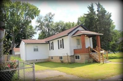 208 W Arlee Avenue, St Louis, MO 63125 - MLS#: 18059933