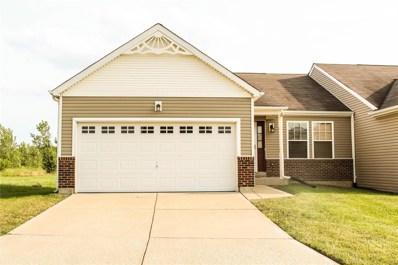1437 Byrd Manor Lane, St Louis, MO 63137 - MLS#: 18059952