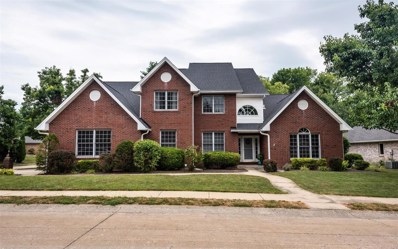 14 Laurel Heights Court, O\'Fallon, IL 62269 - #: 18059961