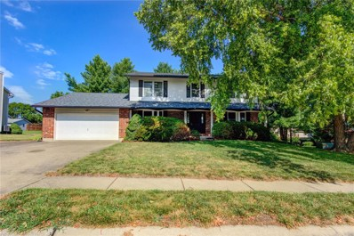 3221 Le Chateaux, St Charles, MO 63301 - MLS#: 18059972