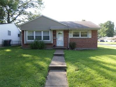 4119 Upton Court, St Louis, MO 63116 - MLS#: 18059978