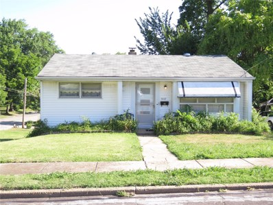 9437 Everman Avenue, St Louis, MO 63114 - MLS#: 18059986