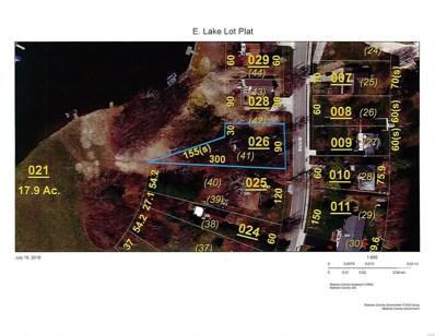 0 E Lake Drive, Edwardsville, IL 62025 - MLS#: 18060004