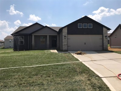801 Glen Eagle Drive, Troy, MO 63379 - MLS#: 18060009