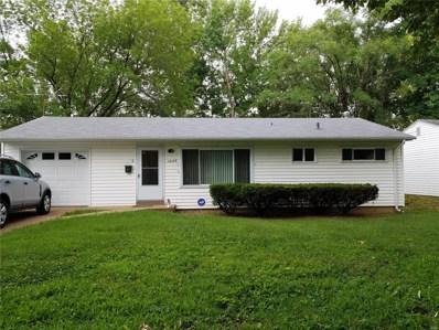 10128 Tamworth, St Louis, MO 63136 - MLS#: 18060030