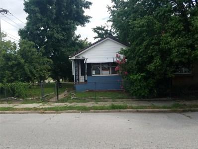 55 W Penning Avenue, Wood River, IL 62095 - #: 18060039