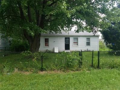 224 Stone Street, Dupo, IL 62239 - MLS#: 18060061