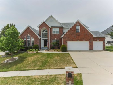 1609 Westshyre Drive, Lake St Louis, MO 63367 - MLS#: 18060092
