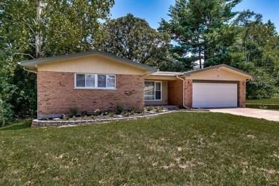 10 Mintert Manor, St Louis, MO 63135 - MLS#: 18060105