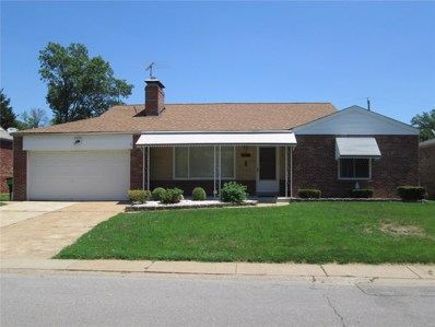 6048 Childress Avenue, St Louis, MO 63109 - MLS#: 18060125