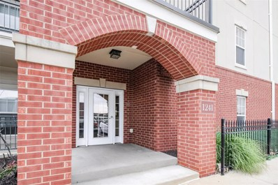 1241 Strassner Drive UNIT 1306, Brentwood, MO 63144 - MLS#: 18060126