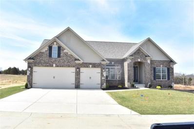 117 Eagle Estates Drive, Lake St Louis, MO 63367 - MLS#: 18060144