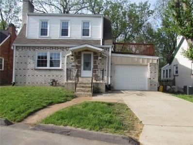 8 Ritenour Drive, St Louis, MO 63114 - MLS#: 18060154