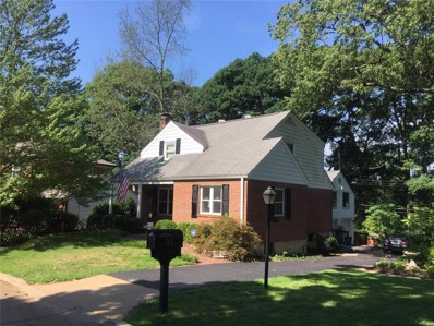 81 Heatherbrook Lane, Kirkwood, MO 63122 - MLS#: 18060156