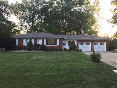 1319 Mary, Edwardsville, IL 62025 - MLS#: 18060170