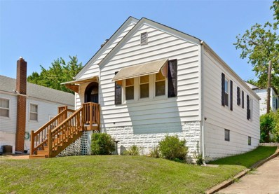 8503 Philo Avenue, St Louis, MO 63123 - MLS#: 18060228