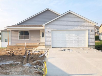 303 Mayfield Court, Union, MO 63084 - MLS#: 18060249