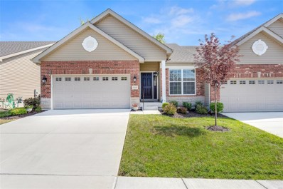 16126 Amber Vista Drive, Ellisville, MO 63021 - MLS#: 18060284
