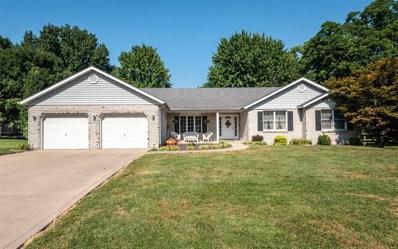 811 S Polk, Millstadt, IL 62260 - MLS#: 18060330