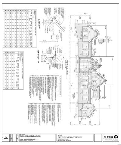 12956 Wallingshire Court, Creve Coeur, MO 63141 - MLS#: 18060347