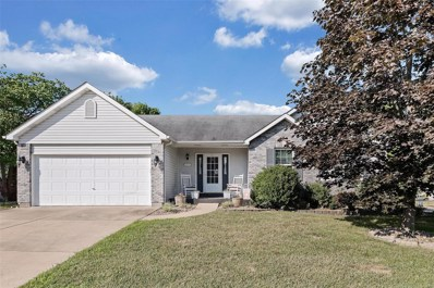 1525 Presidents Landing, O\'Fallon, MO 63366 - MLS#: 18060419