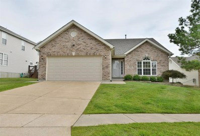 17014 Old Hollow, Wildwood, MO 63040 - MLS#: 18060423