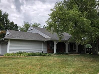 14932 Manor Lake, Chesterfield, MO 63017 - MLS#: 18060443