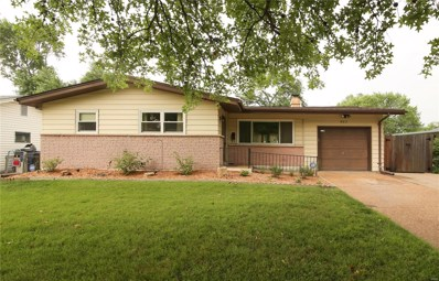 603 Holiday Avenue, Hazelwood, MO 63042 - MLS#: 18060517