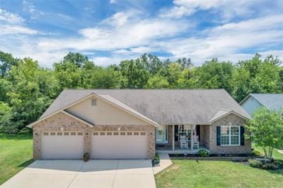 1032 Oak Creek, Waterloo, IL 62298 - MLS#: 18060528