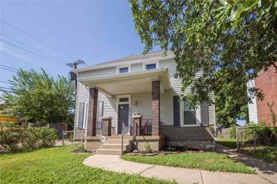 4273 Miami St, St Louis, MO 63116 - MLS#: 18060542