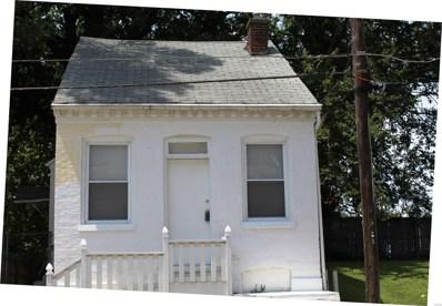 13 S 16th Street, Belleville, IL 62220 - #: 18060568