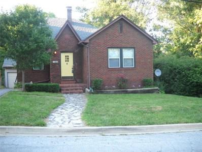 2634 Watalee Street, Alton, IL 62002 - MLS#: 18060572