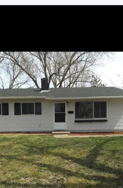 112 St Dorothy, Cahokia, IL 62206 - MLS#: 18060582