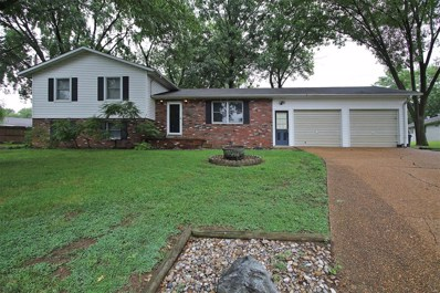 3 Robin Court, Highland, IL 62249 - #: 18060585