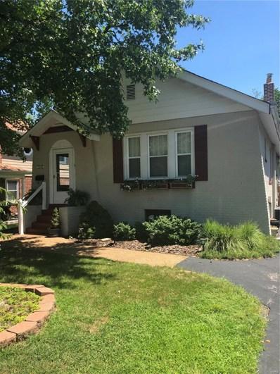 1006 Curran Avenue, St Louis, MO 63122 - MLS#: 18060626