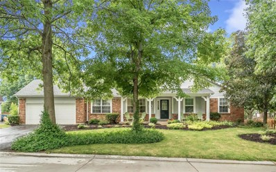 15944 Cypress Trace, Chesterfield, MO 63017 - MLS#: 18060631