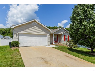 4569 Prospect Drive, House Springs, MO 63051 - MLS#: 18060646