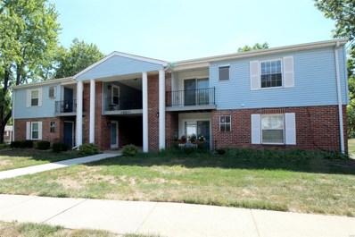 1405 Durango Lane UNIT 8, Fenton, MO 63026 - MLS#: 18060651