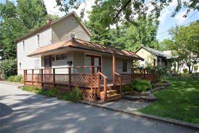 835 Randle Street, Edwardsville, IL 62025 - #: 18060667