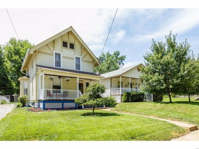 7248 Arsenal Street, St Louis, MO 63143 - MLS#: 18060669