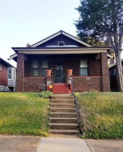 1144 Hornsby Avenue, St Louis, MO 63147 - MLS#: 18060670