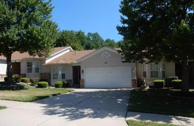48 Spring Gardens Court, St Charles, MO 63303 - MLS#: 18060675