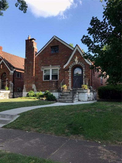 6404 Sutherland Avenue, St Louis, MO 63109 - MLS#: 18060689