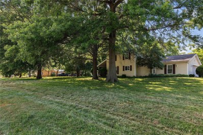 17549 Wild Horse Creek Road, Chesterfield, MO 63005 - MLS#: 18060697
