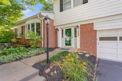 1485 Dearborn, St Louis, MO 63122 - MLS#: 18060729
