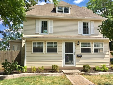 3308 Commonwealth Avenue, St Louis, MO 63143 - MLS#: 18060777