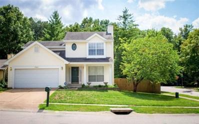 700 Ginger Wood Court, Ballwin, MO 63021 - MLS#: 18060779