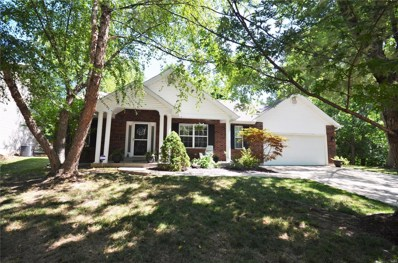 3205 Country Knoll, St Charles, MO 63303 - MLS#: 18060791