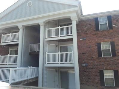 1924 Marine Terrace Drive UNIT F, Maryland Heights, MO 63146 - MLS#: 18060810