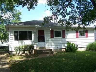 4147 Green Park Road, St Louis, MO 63125 - MLS#: 18060851